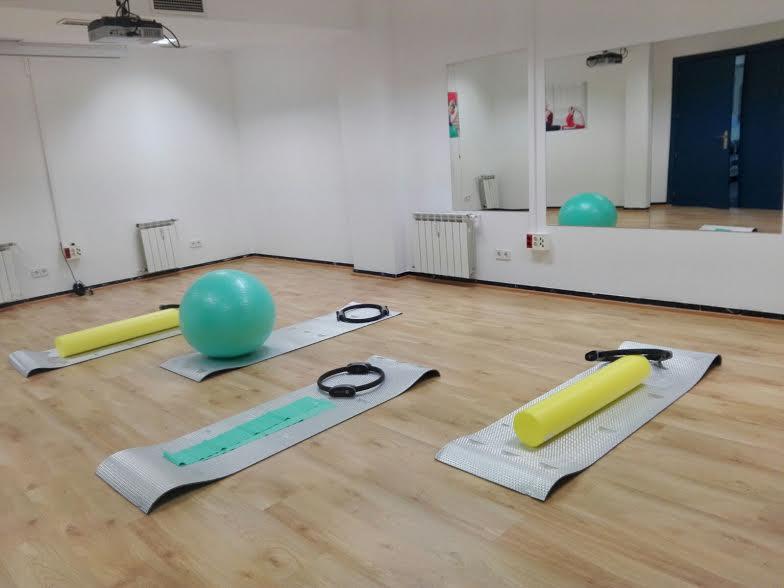 Fisiolife Plus Rios Rosas Pilates