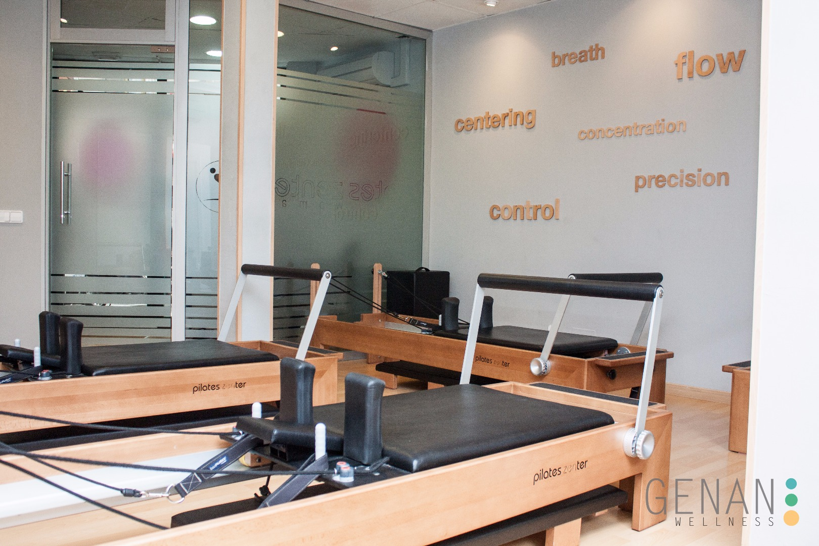 Picture 3 Deals for Gym Genan Wellness Barcelona