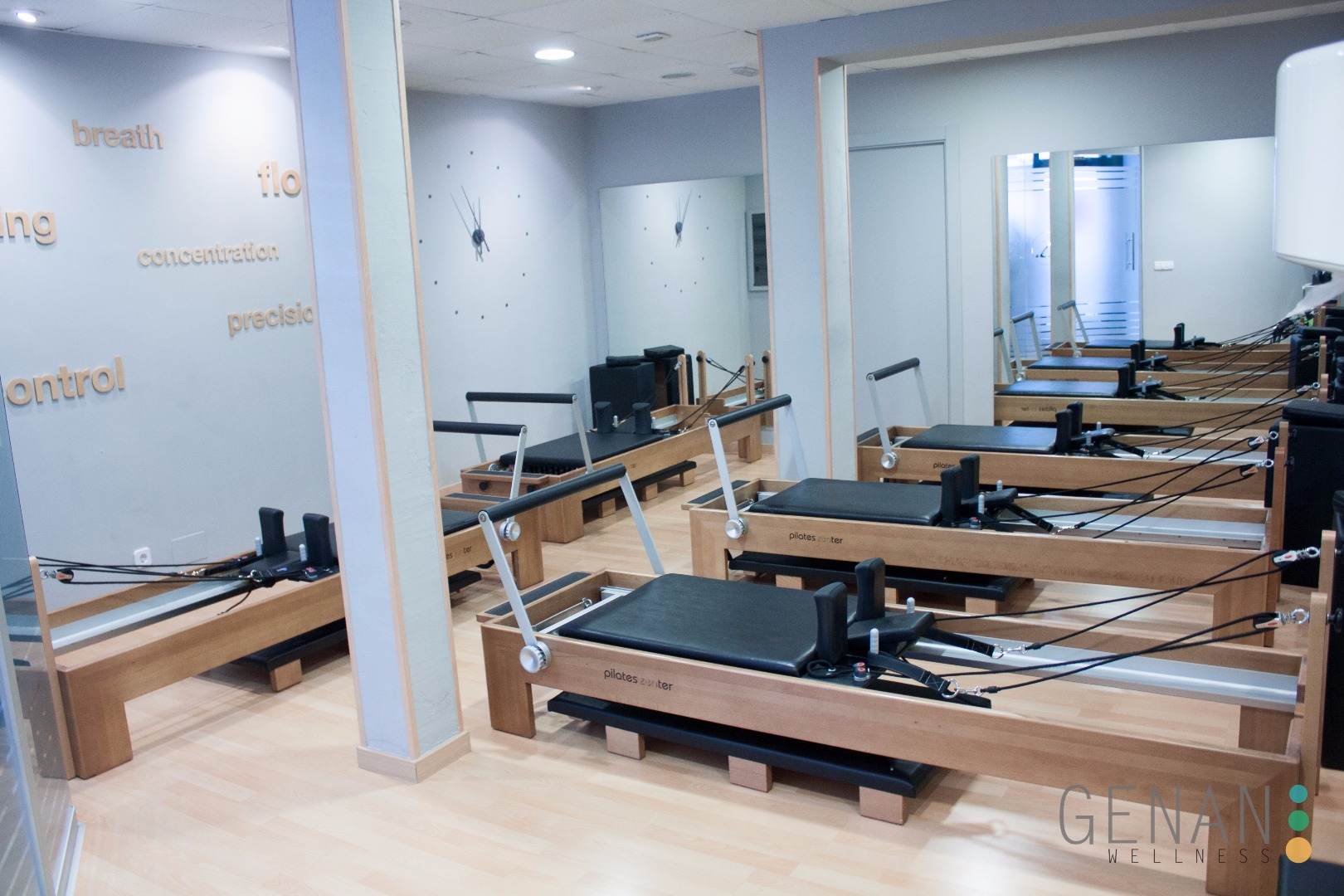 Picture 0 Deals for Gym Genan Wellness Barcelona
