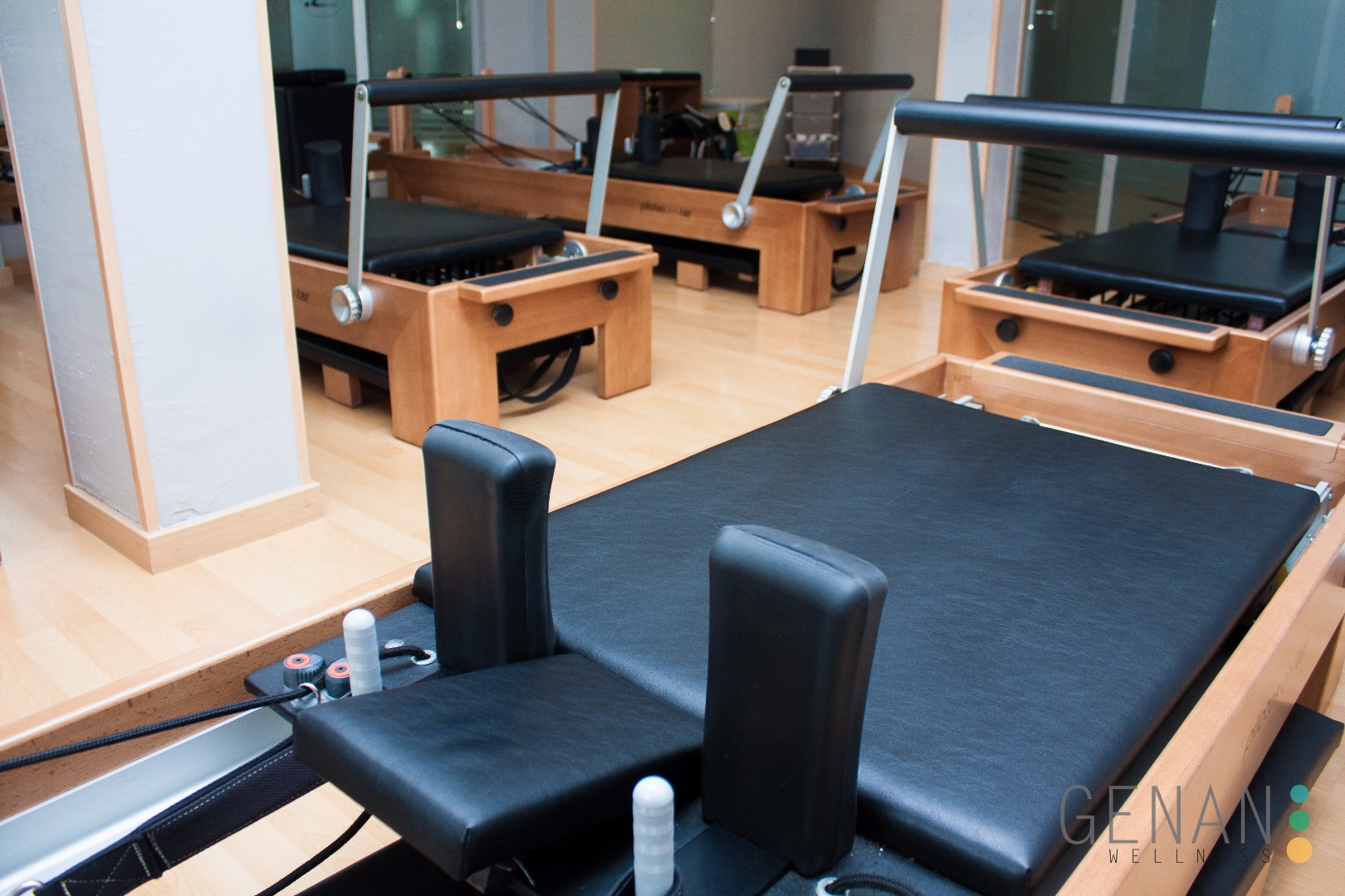 Picture 2 Deals for Gym Genan Wellness Barcelona