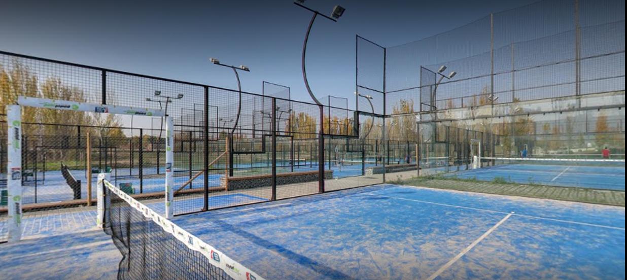 Picture 3 Deals for Gym Padel Barcelona - el Prat El Prat de Llobregat
