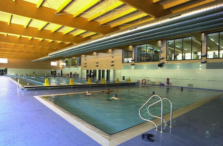 Foto 1 Oferta Gimnasio CEM Bac de Roda Barcelona - GymForLess