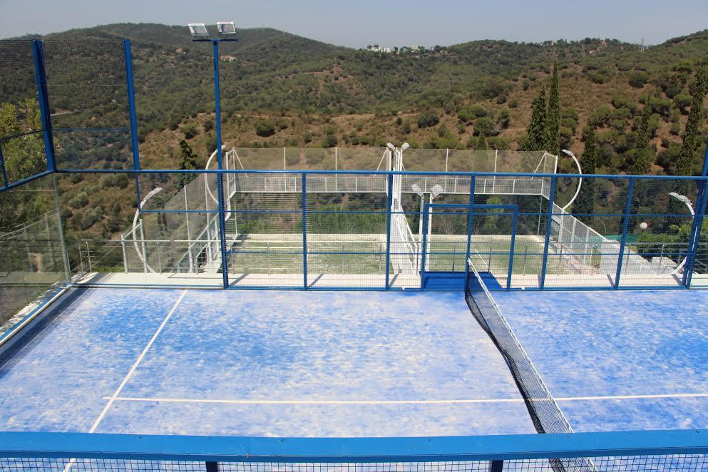Picture 1 Deals for Gym Club Ciudad Diagonal Esplugues de Llobregat