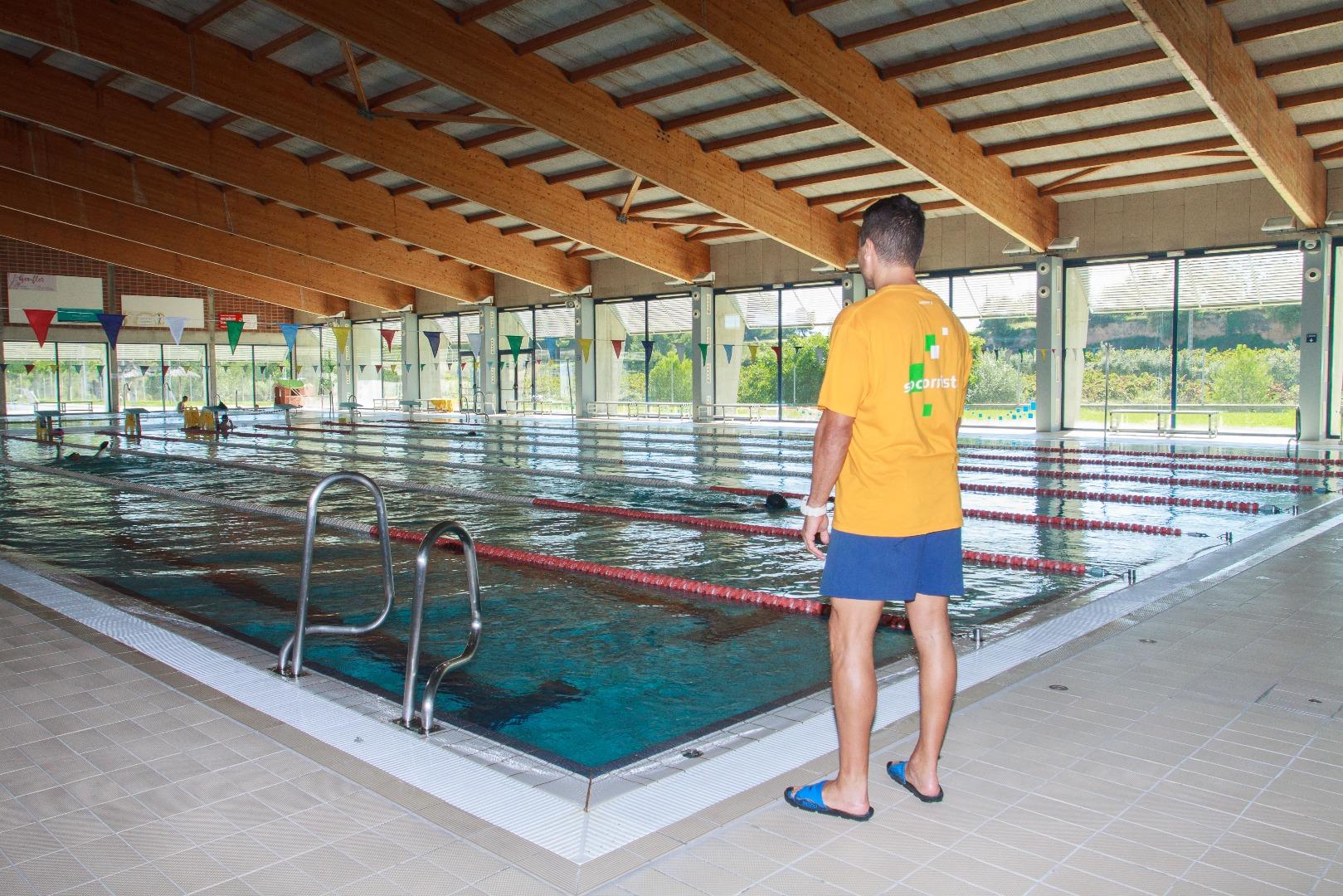 Picture 1 Deals for Gym Espai Blau Sant Pere de Ribes