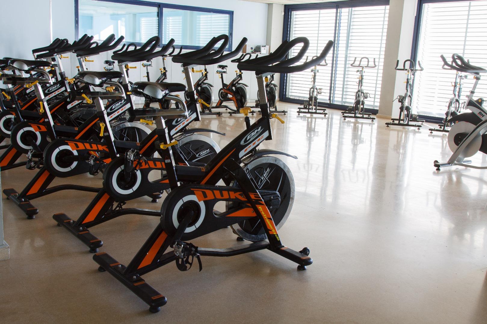 Picture 4 Deals for Gym Espai Blau Sant Pere de Ribes