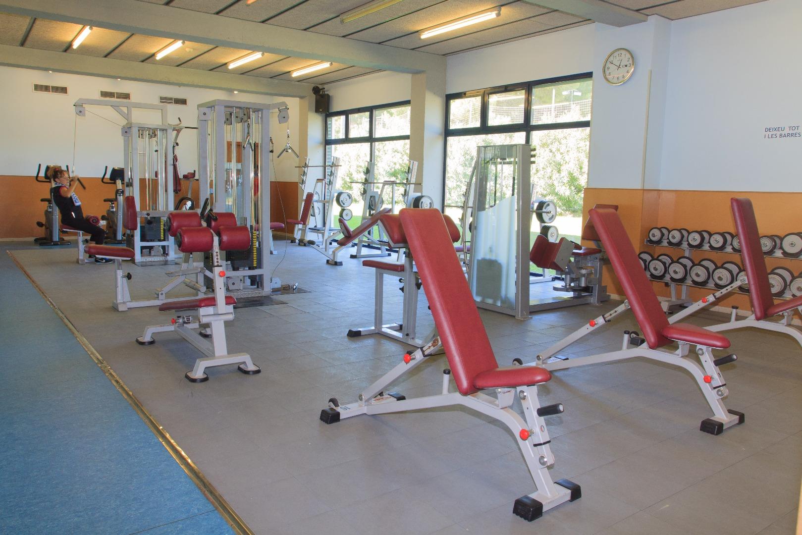 Picture 6 Deals for Gym Espai Blau Sant Pere de Ribes