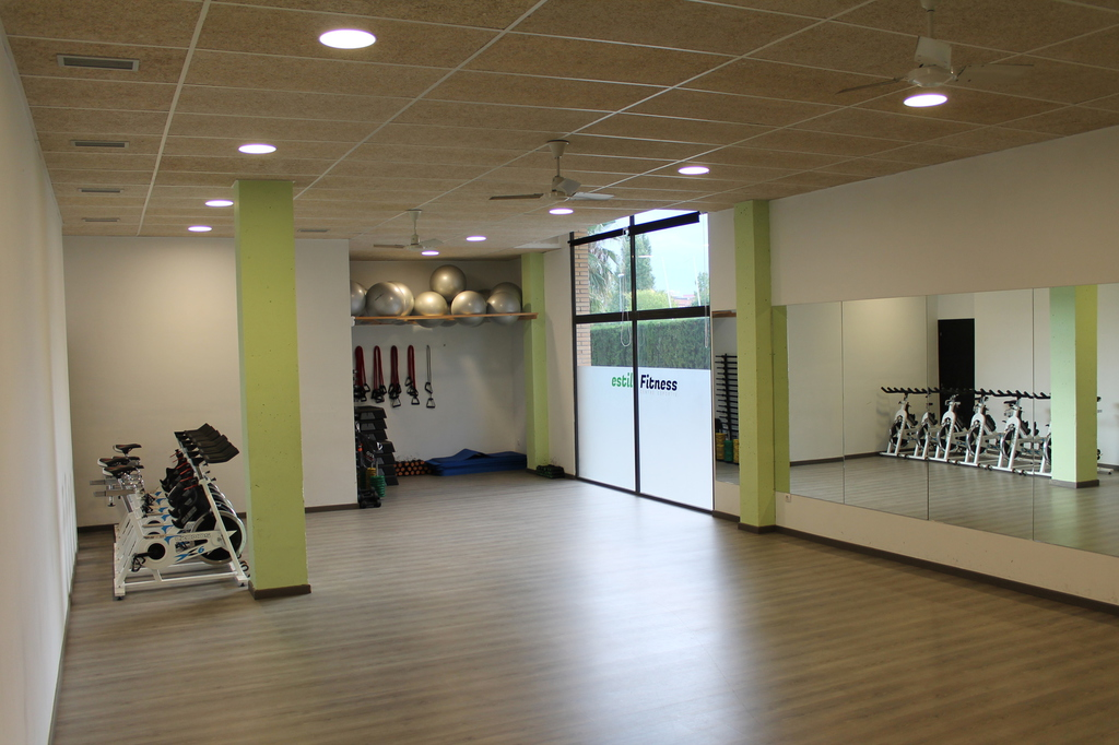 Picture 4 Deals for Gym Estil Fitness Vilafranca del Penedès
