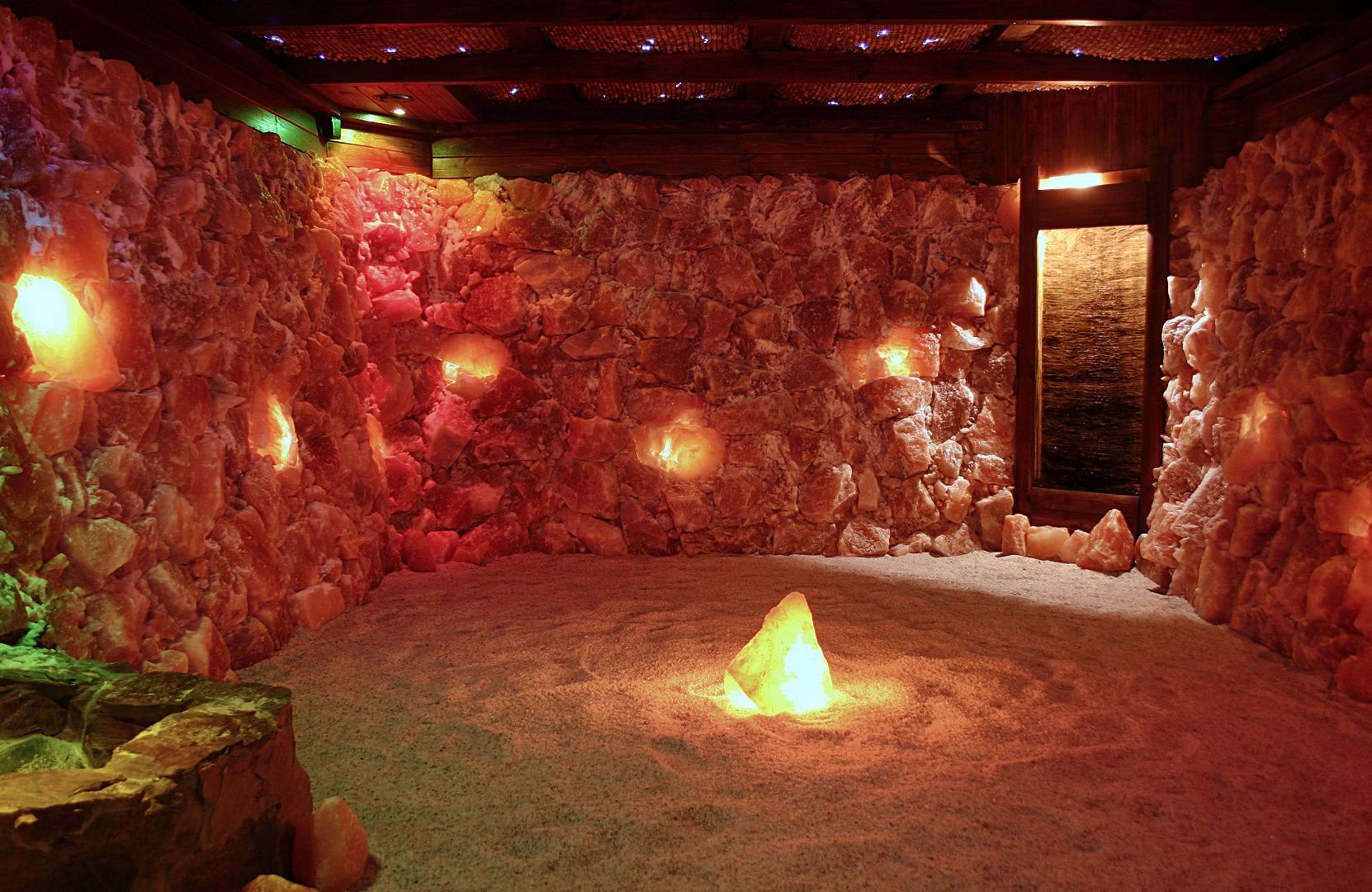 Foto 2 Oferta Gimnasio La Cova de sal de Sant Cugat Sant Cugat del Vallès - GymForLess
