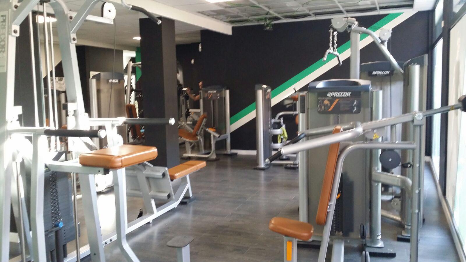 Foto 2 Oferta Gimnasio WUW Fitness El Prat El Prat de Llobregat - GymForLess