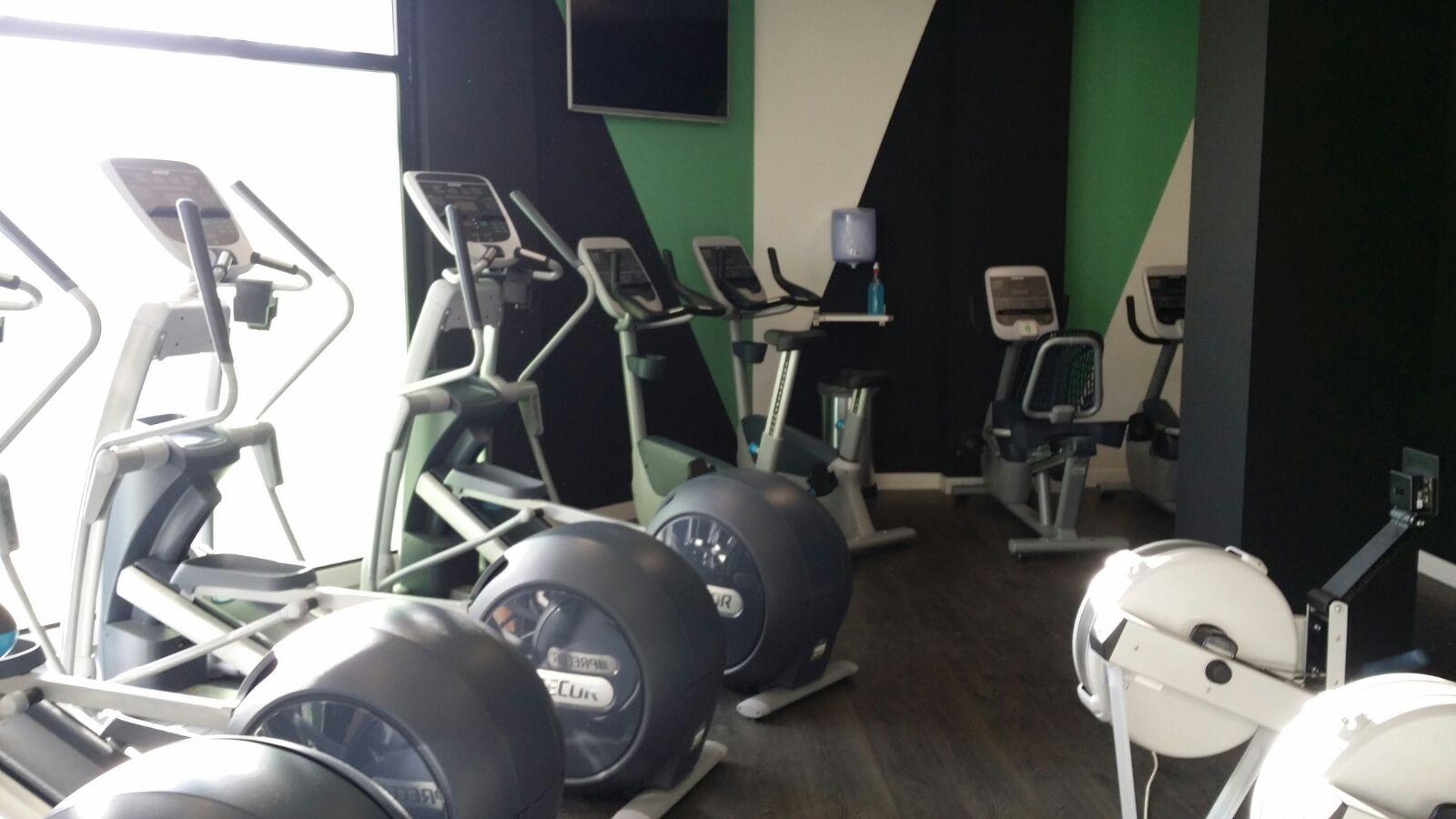 Foto 4 Oferta Gimnasio WUW Fitness El Prat El Prat de Llobregat - GymForLess