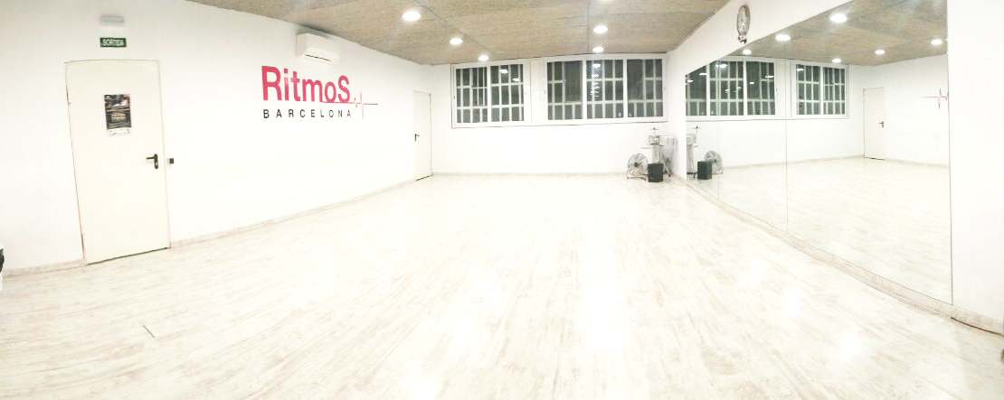 Foto 0 Oferta Gimnasio Ritmos Barcelona Barcelona - GymForLess