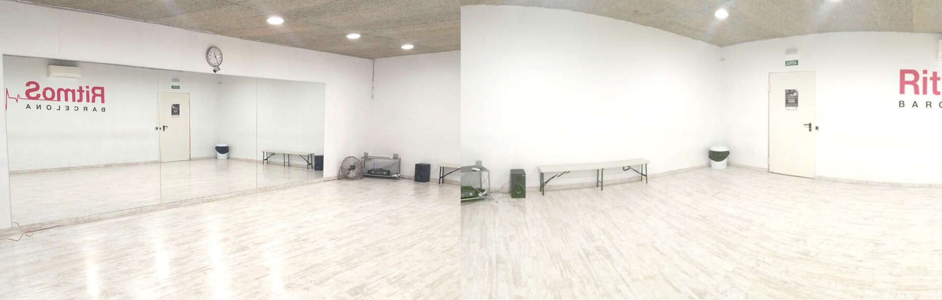 Picture 1 Deals for Gym Ritmos Barcelona Barcelona