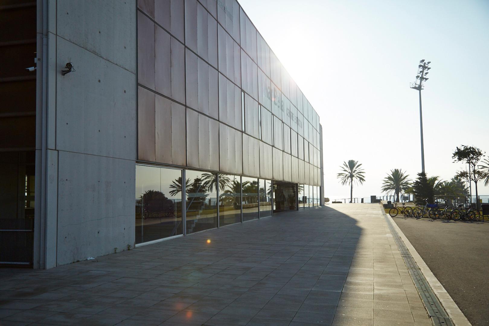 Picture 3 Deals for Gym CEM La Mar Bella Barcelona