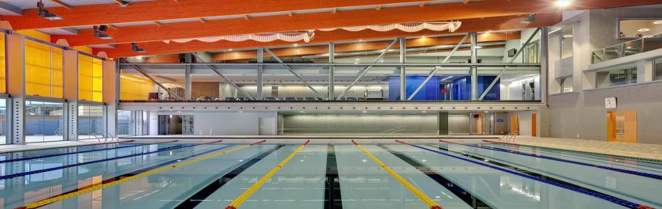 Picture 2 Deals for Gym Club Natació Catalunya Barcelona