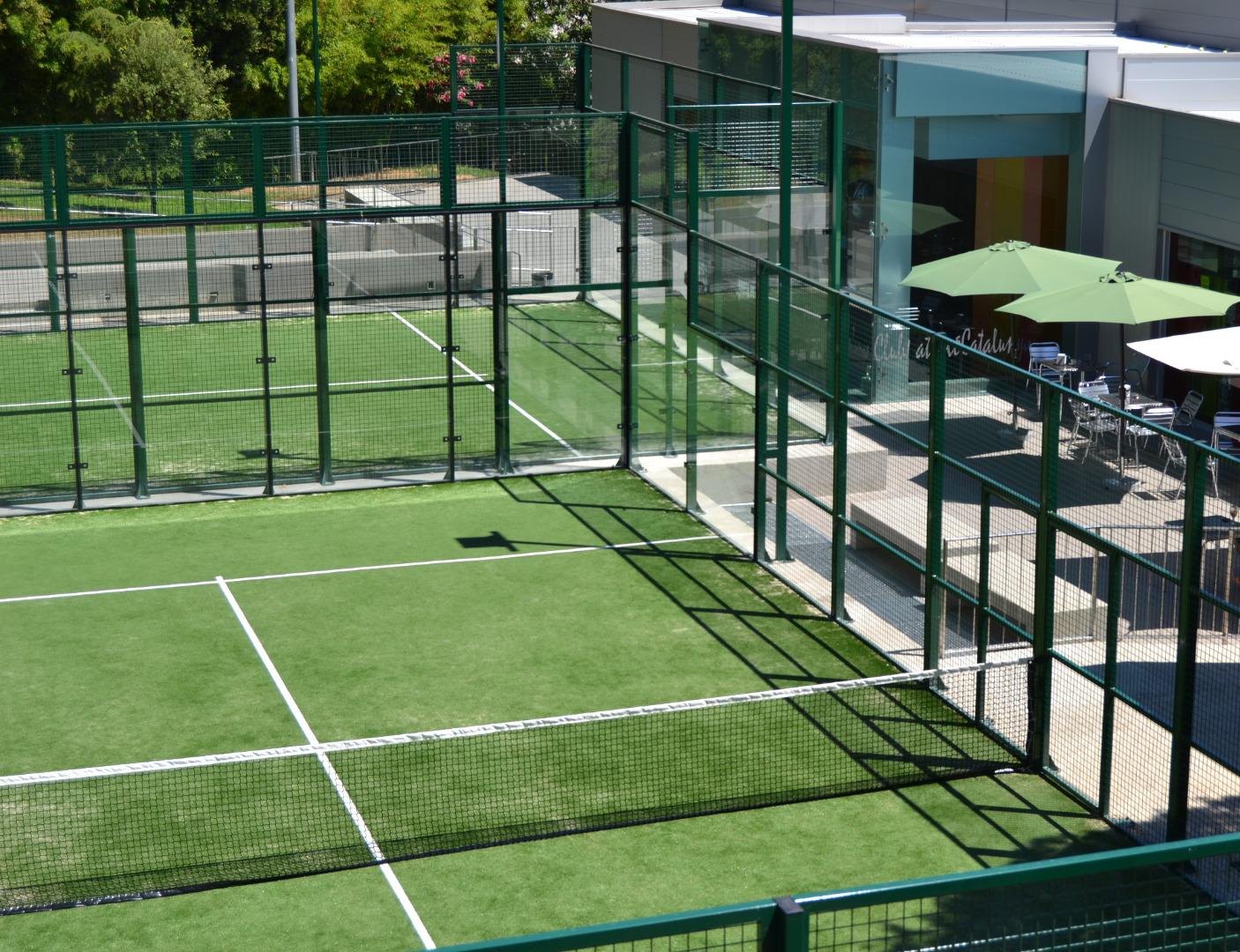 Picture 3 Deals for Gym Club Natació Catalunya Barcelona