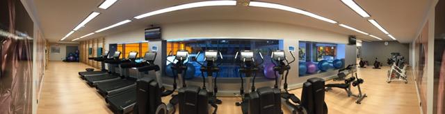 Picture 5 Deals for Gym Club Natació Catalunya Barcelona