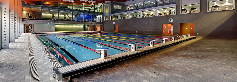Picture 1 Deals for Gym Club Natació Catalunya Barcelona