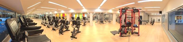 Picture 6 Deals for Gym Club Natació Catalunya Barcelona