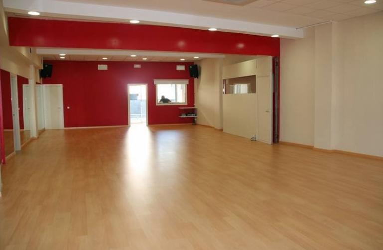 Foto 1 Oferta Gimnasio Dance Factory Viladecans Viladecans - GymForLess