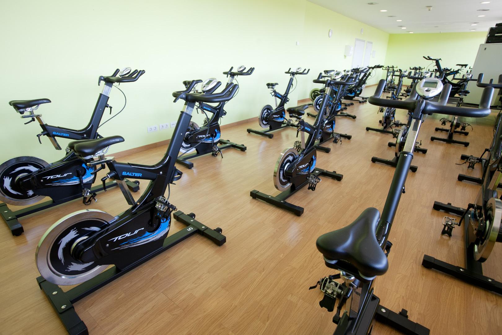 Foto 2 Oferta Gimnasio Atrium Viladecans Viladecans - GymForLess