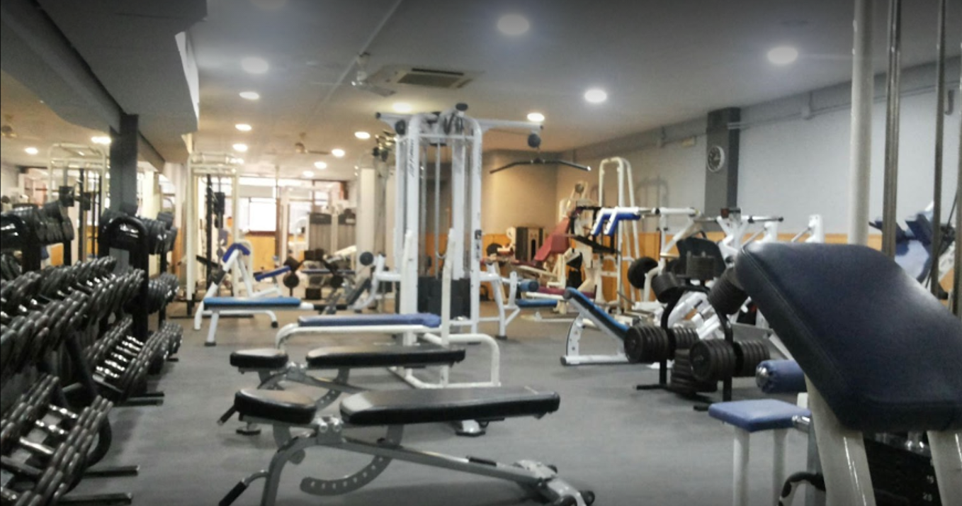 Picture 0 Deals for Gym Sport Club Barcelona