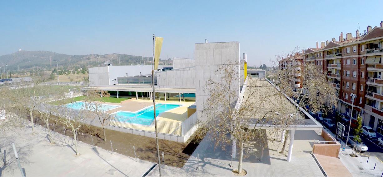 Picture 4 Deals for Gym Podium Viladecans Viladecans