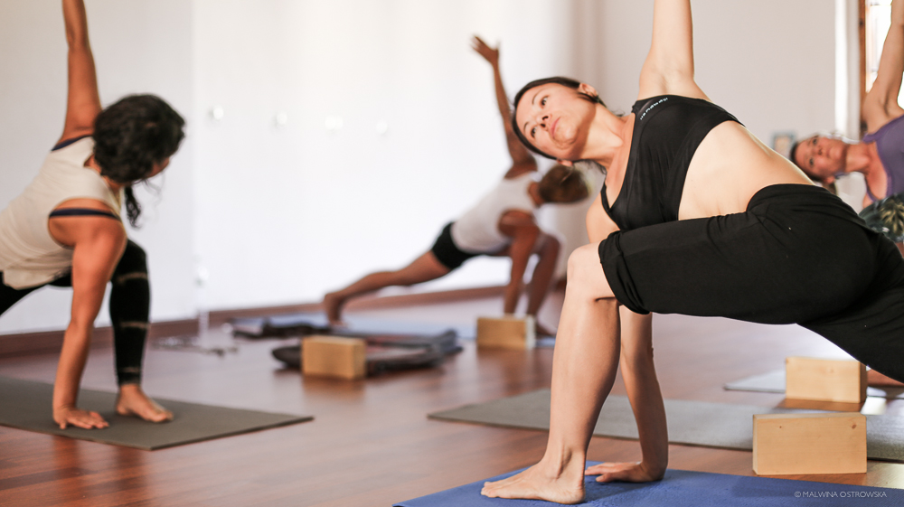 Picture 4 Deals for Gym Yoga Bindu Barcelona