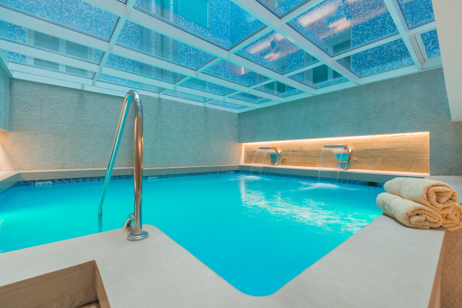 Picture 2 Deals for Gym Salles Hotel Pere IV Barcelona
