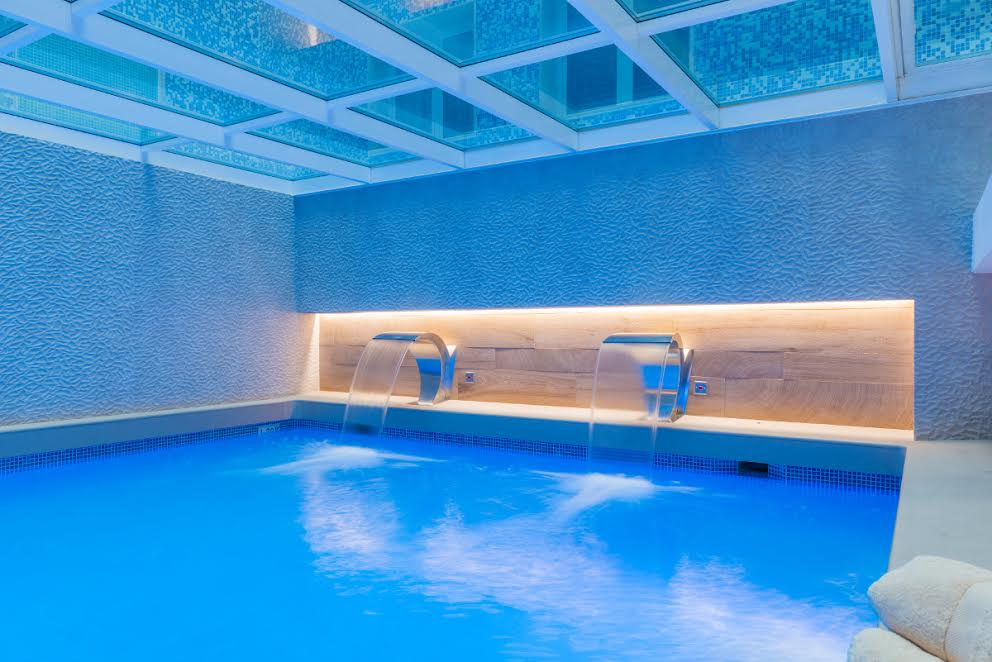 Picture 0 Deals for Gym Salles Hotel Pere IV Barcelona