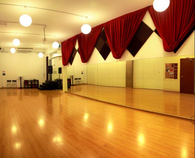 Picture 2 Deals for Gym Swing Maniacs / Dance Maniacs Gracia (Carrer de l'Església) Barcelona