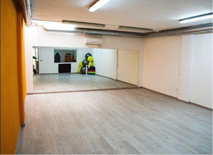 Picture 1 Deals for Gym Swing Maniacs / Dance Maniacs Poblenou Barcelona