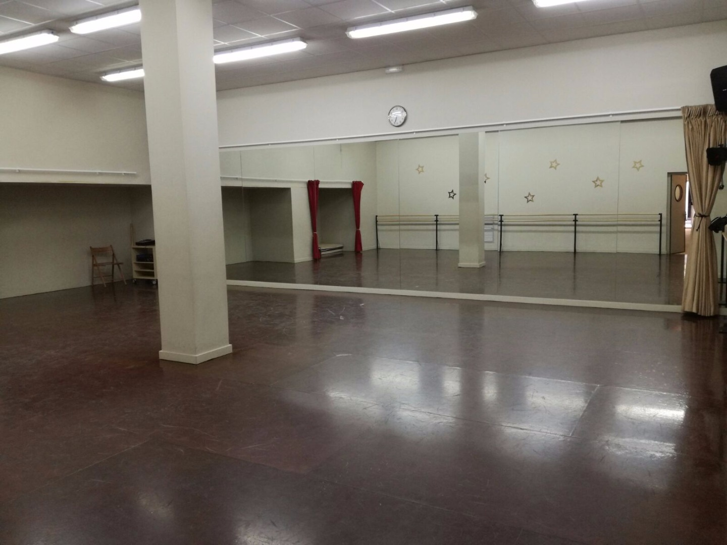 Picture 1 Deals for Gym Swing Maniacs / Dance Maniacs Sants - Les Corts Barcelona