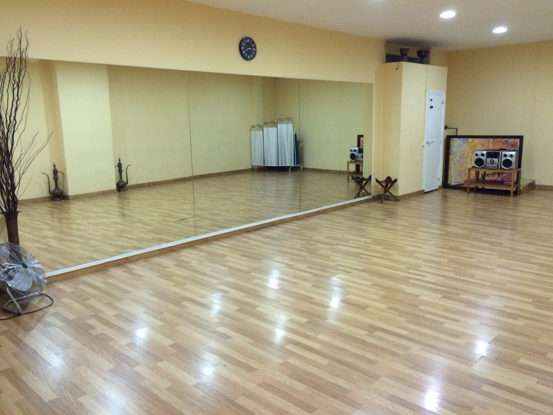 Swing Maniacs / Dance Maniacs Sant Cugat