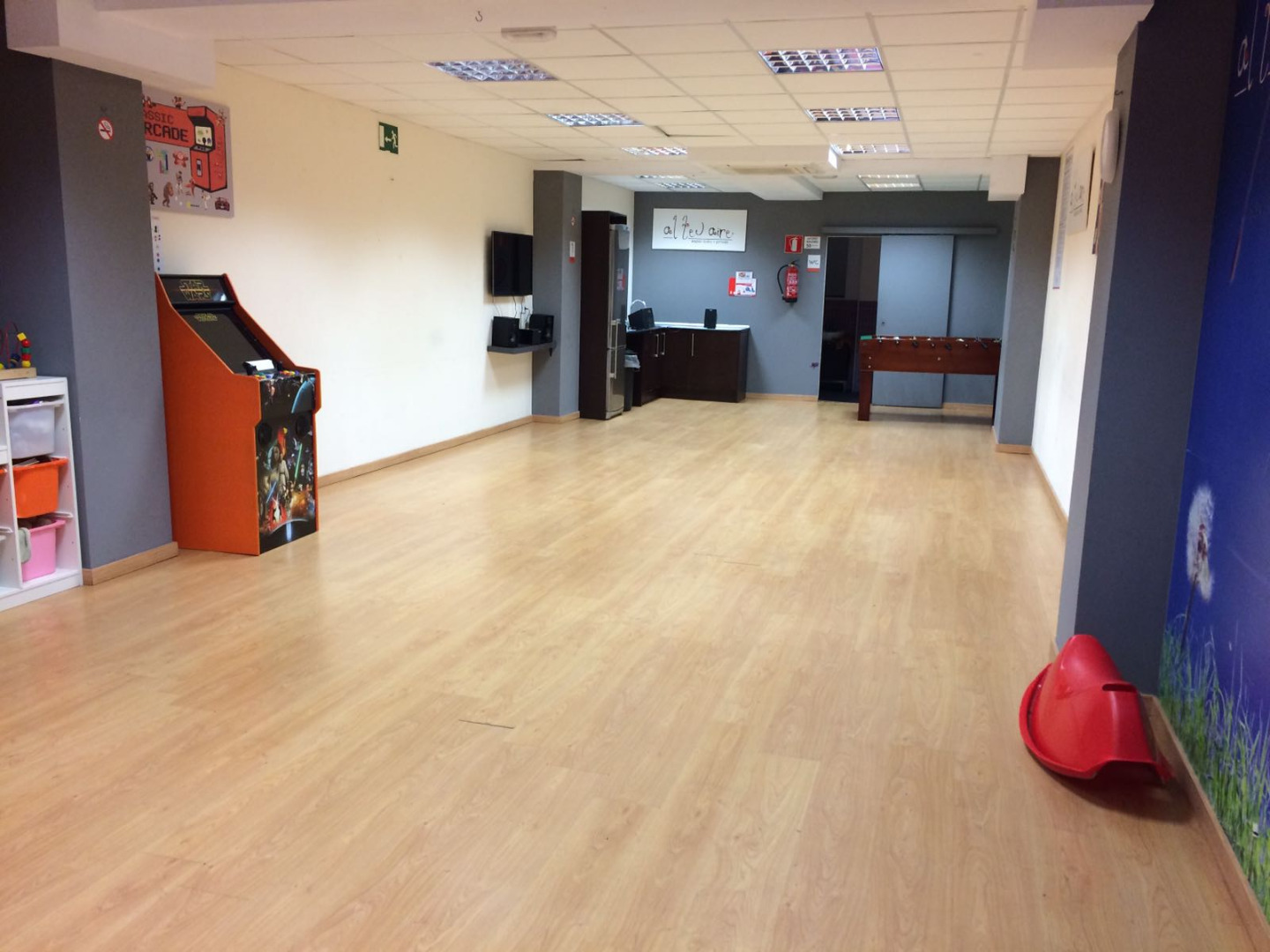 Picture 0 Deals for Gym Swing Maniacs / Dance Maniacs Sant Andreu Barcelona