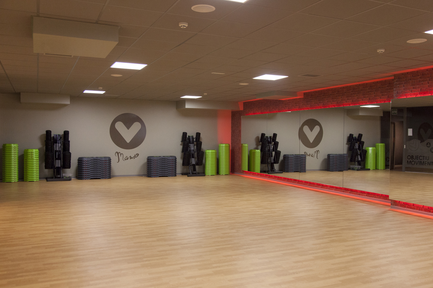 Picture 3 Deals for Gym Vivagym Manso Barcelona