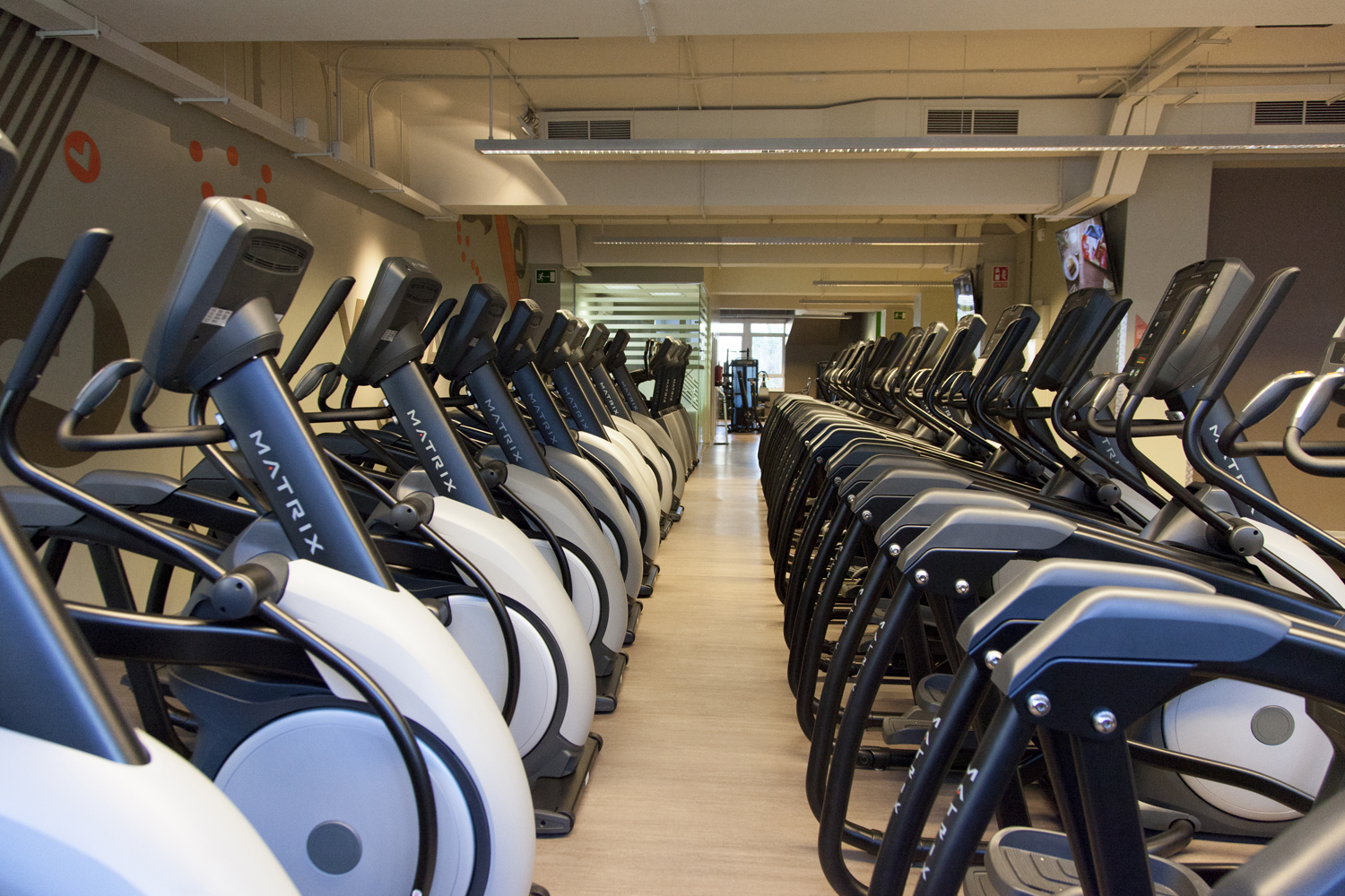 Picture 4 Deals for Gym Vivagym Manso Barcelona