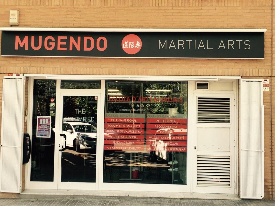 Picture 2 Deals for Gym Mugendo Sant Cugat Sant Cugat del Vallès