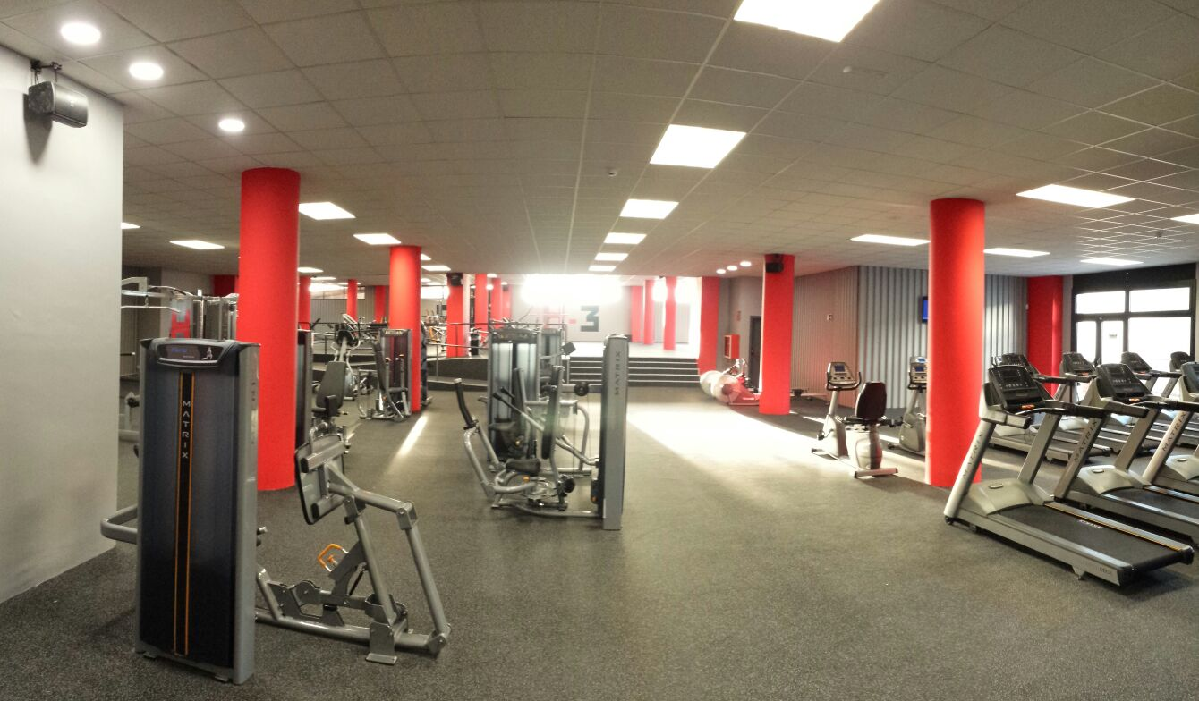 Picture 5 Deals for Gym Fitness 19 Castelldefels Castelldefels