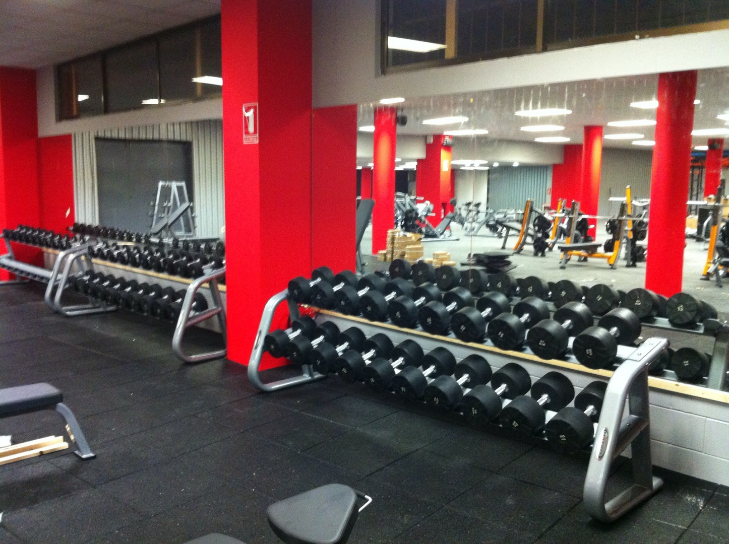 Picture 4 Deals for Gym Fitness 19 Castelldefels Castelldefels