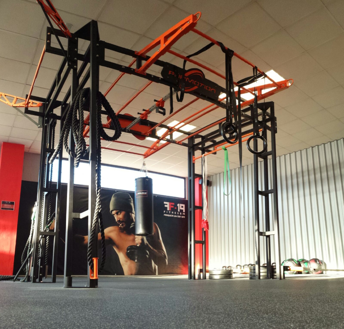 Picture 1 Deals for Gym Fitness 19 Castelldefels Castelldefels