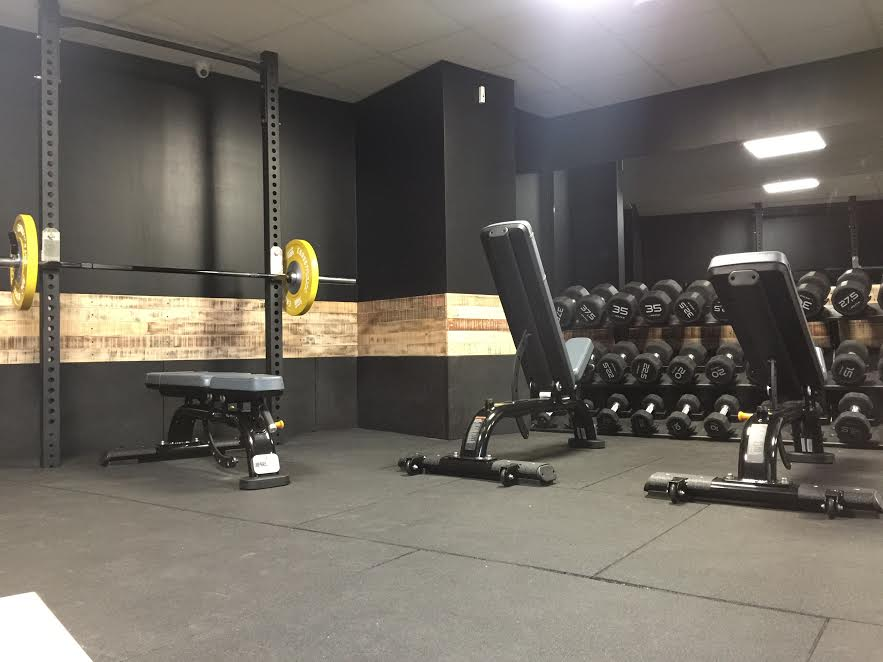 Picture 4 Deals for Gym WUW Fitness Poblenou Barcelona