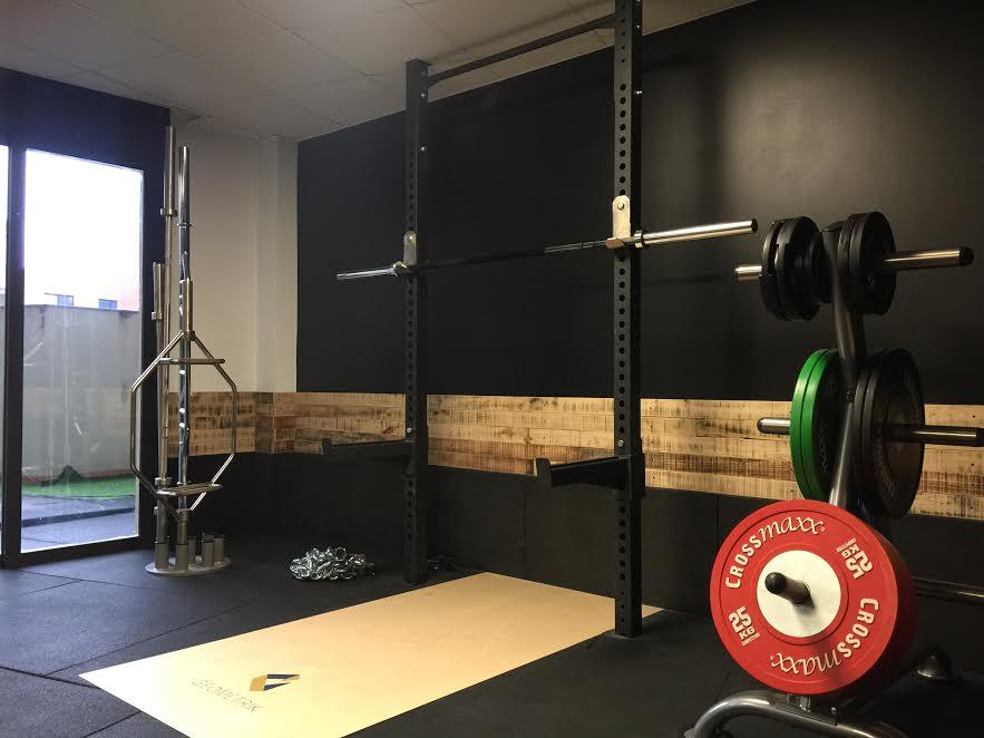 Picture 3 Deals for Gym WUW Fitness Poblenou Barcelona