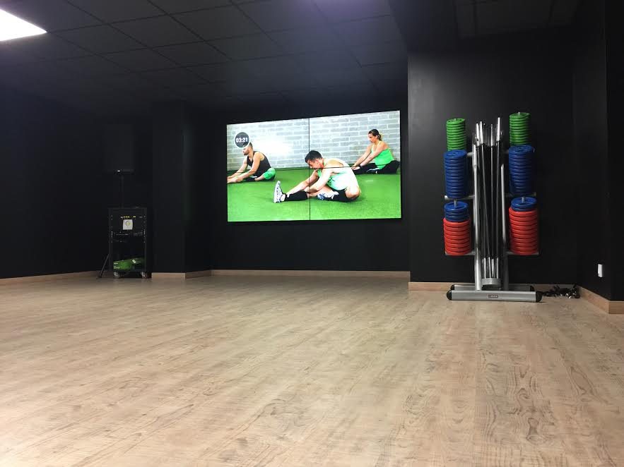 Picture 2 Deals for Gym WUW Fitness Poblenou Barcelona