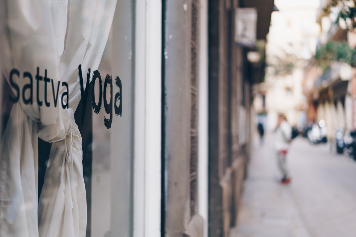 Picture 2 Deals for Gym Sincronia Yoga Barcelona