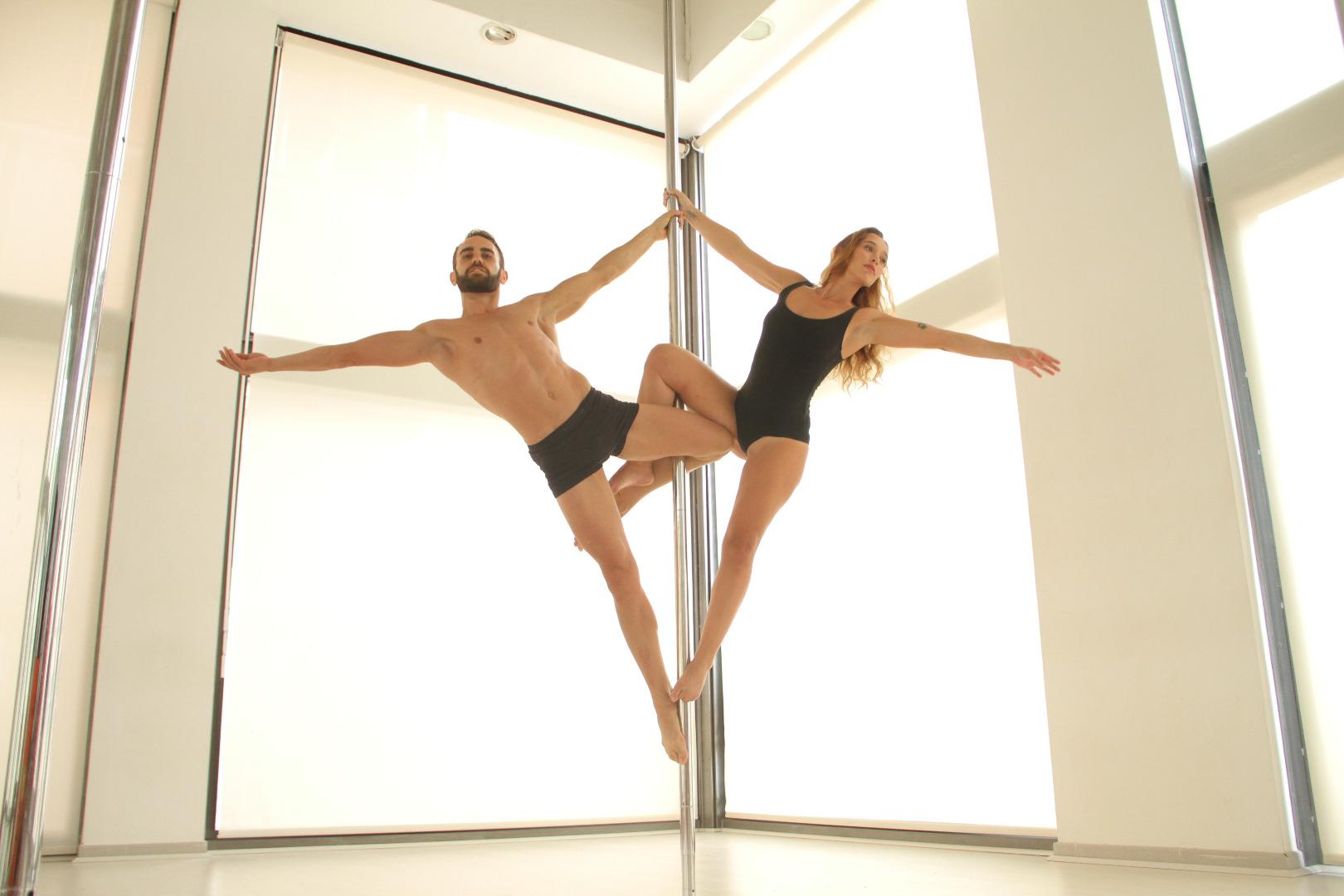 Foto 1 Oferta Gimnasio POLE DANCE FACTORY Barcelona - GymForLess