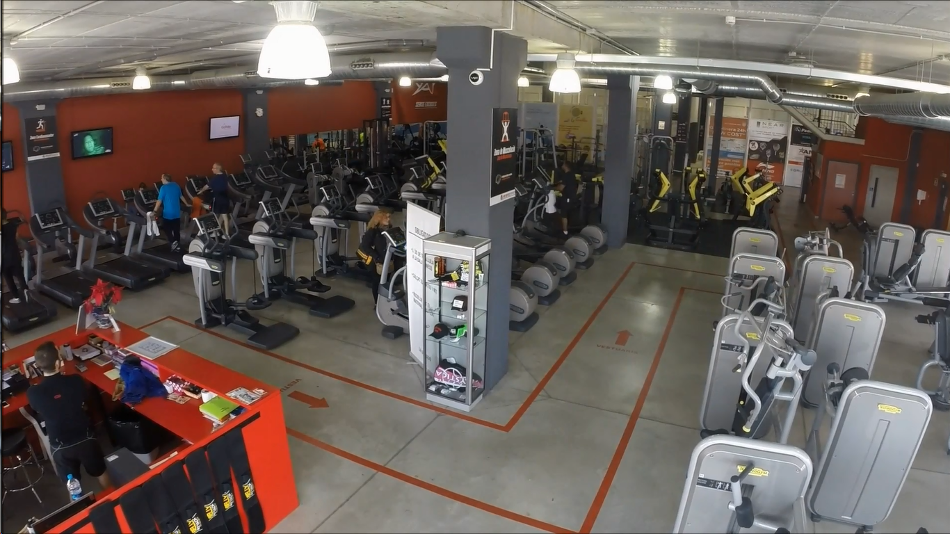 Picture 0 Deals for Gym PerfectFit Terrasa Terrassa