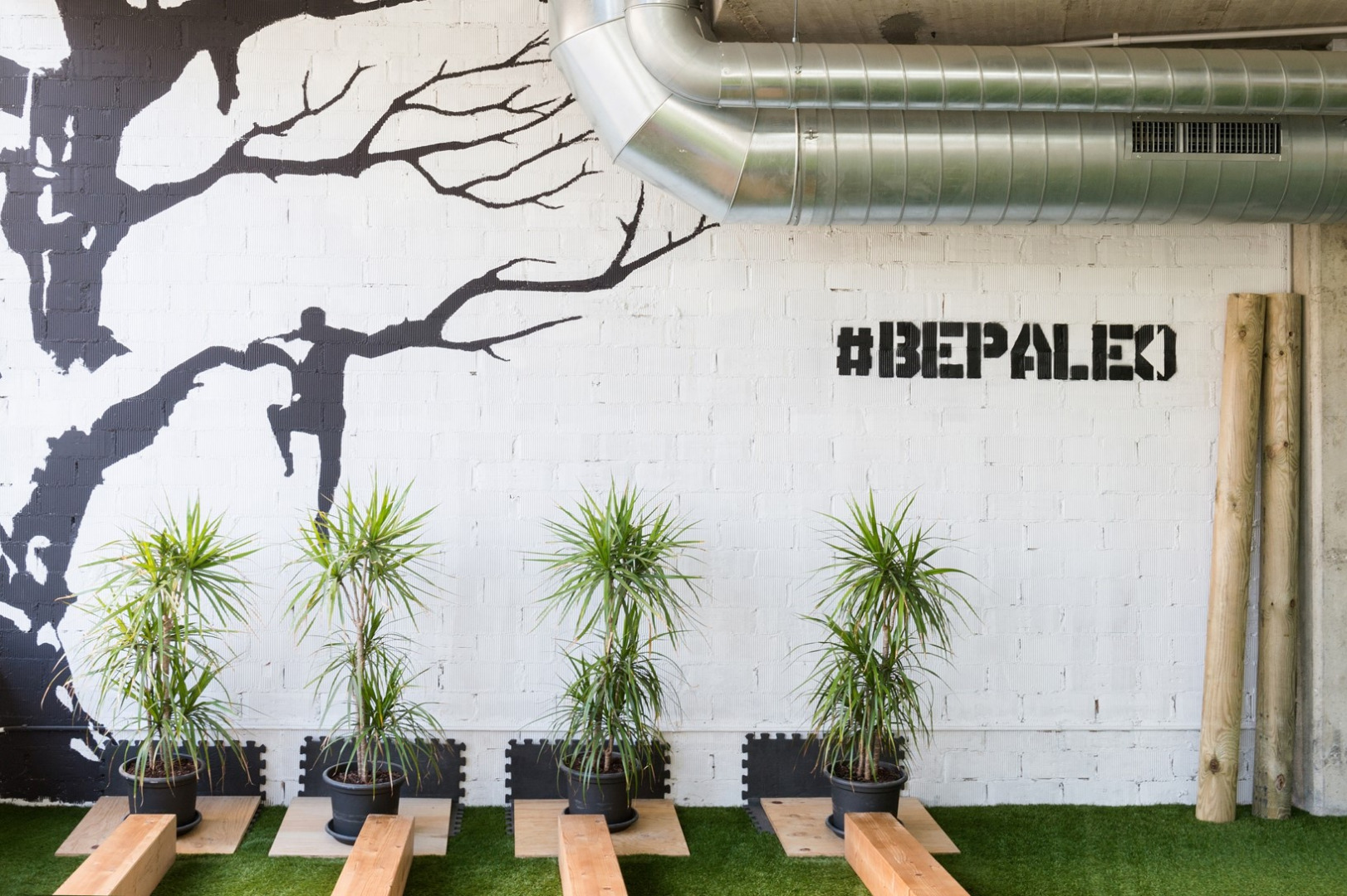 Picture 3 Deals for Gym Paleo Training Barcelona Barcelona