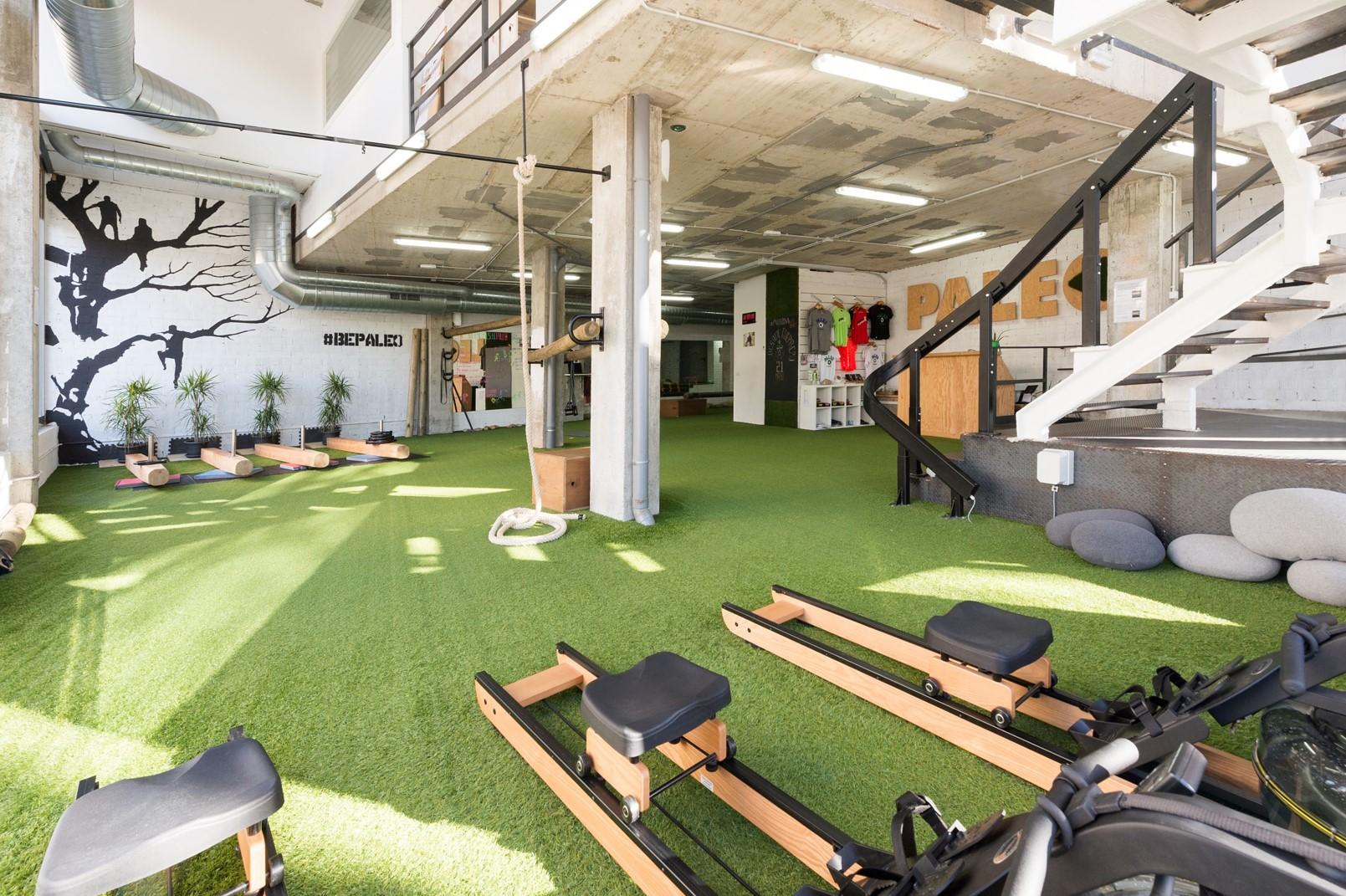 Picture 0 Deals for Gym Paleo Training Barcelona Barcelona