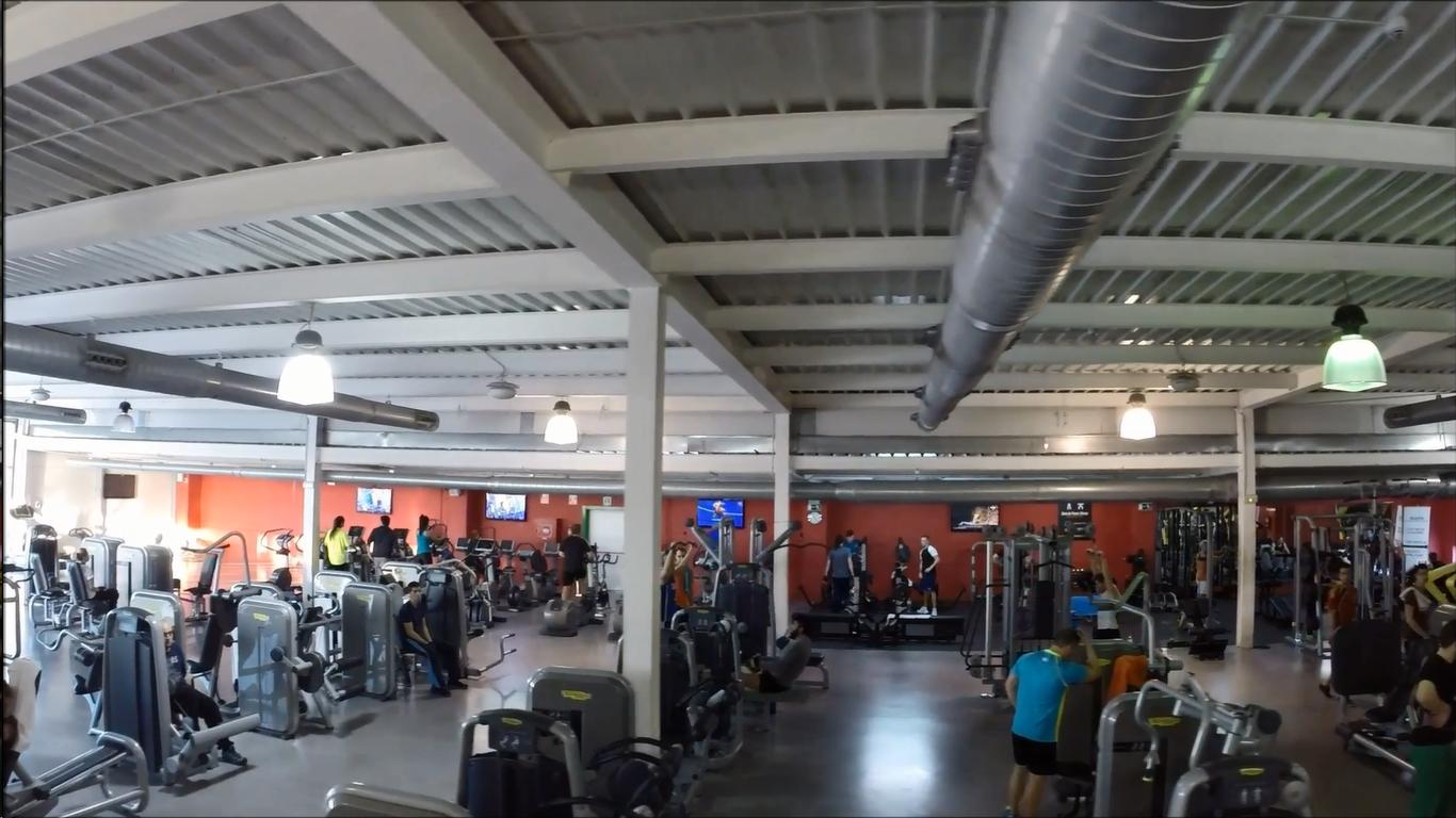 Picture 2 Deals for Gym PerfectFit Mollet Mollet del Vallès