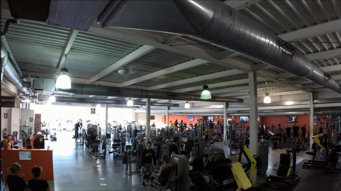 Picture 0 Deals for Gym PerfectFit Mollet Mollet del Vallès